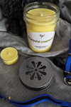 Faithful Companion -- 8 oz. Handmade Soy Candle