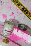 Despair -- 8 oz. Handmade Soy Candle