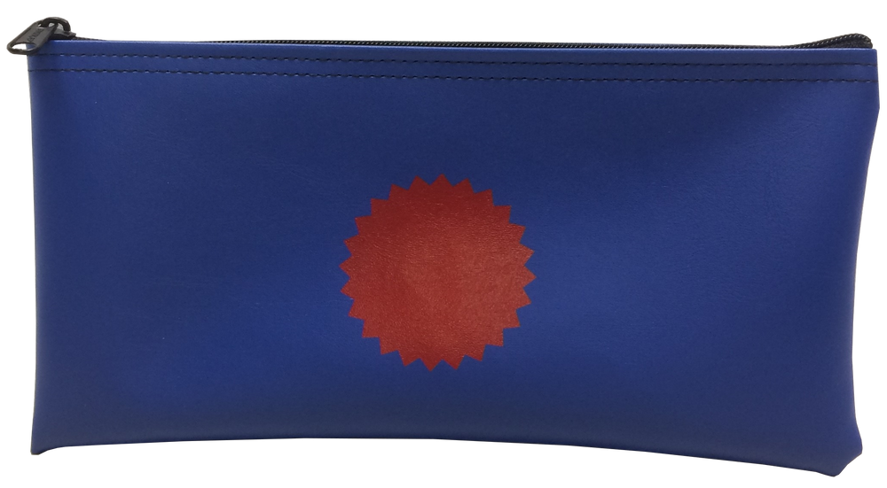 Notary Equipment Pouch