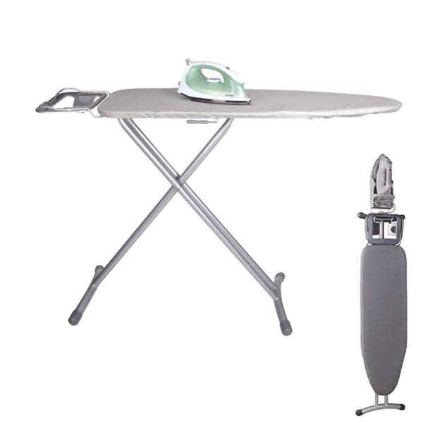 IRON + IRONING BOARD SET