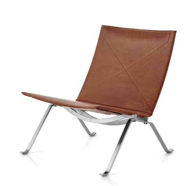 REPLICA LOUNGE SHELL CHAIR