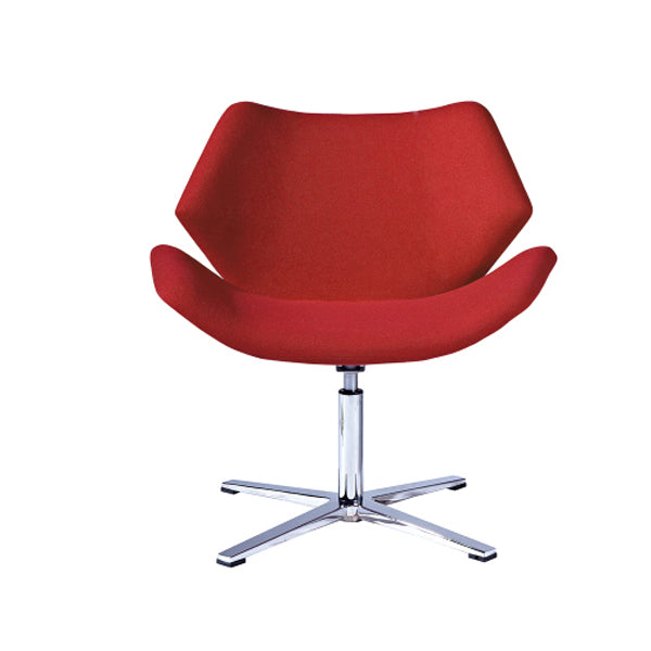 STELLAR  LOUNGE ARM CHAIR