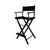 HIGH DIRECTOR CHAIR - BLACK