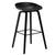 RONIN HIGH STOOL - BLACK