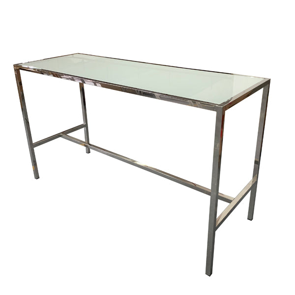 LATT LONG HIGH TABLE