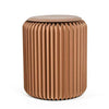 PLEATS STOOL