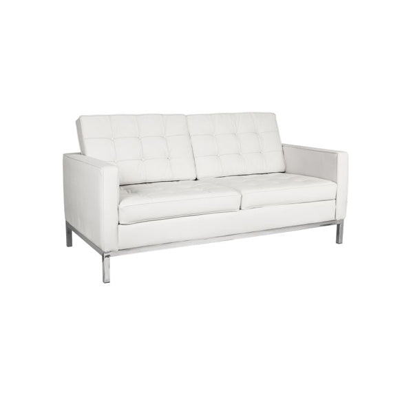 KNOLL DOUBLE SOFA (FRONT)