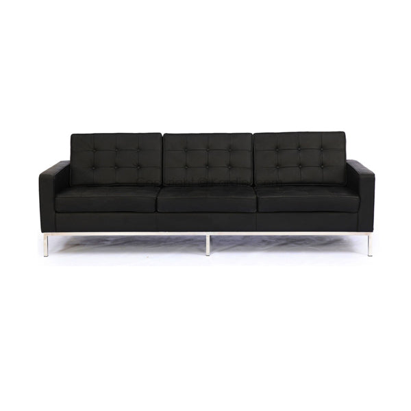 KNOLL TRIPLE SOFA