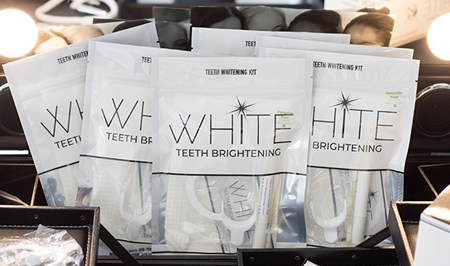 White Teeth Brightening product