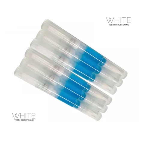 WHITE Teeth Brightening Remineralizer Pen