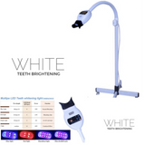 WHITE Teeth Brightening Stand-Up LED Light