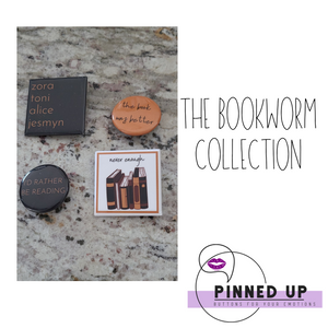 The Bookworm Collection