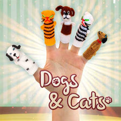 buy finger puppets for kids and kids parties