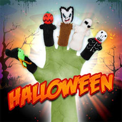 buy halloween finger puppets, halloween treats for kids