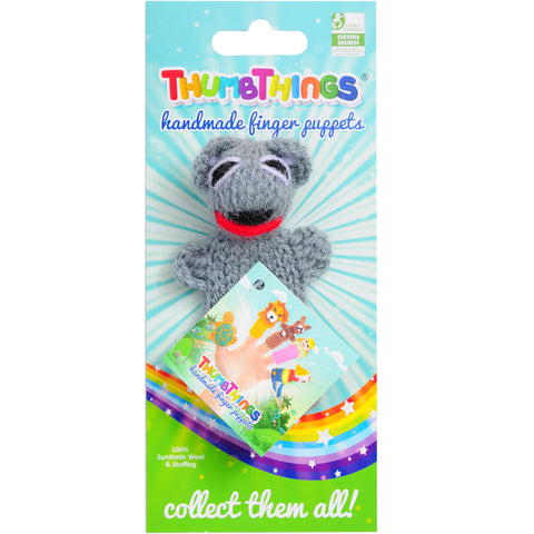 koala finger puppet by thumbthings finger puppets