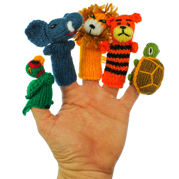 macaw toy, elephant toy, lion toy, tiger toy, tortoise toy