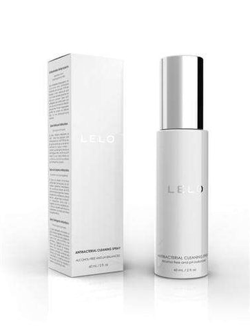 Antibacterial Toy Cleaning Spray - 2 Oz. LELO-1296
