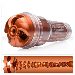 Fleshlight Turbo Thrust - Copper ILF-11185