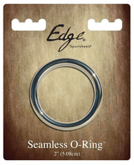 Edge Seamless 2 O- Ring SS980-12