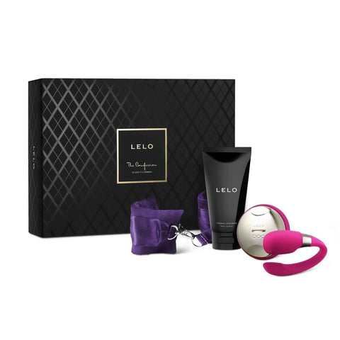 The Confession Holiday Gift Set LELO-4740