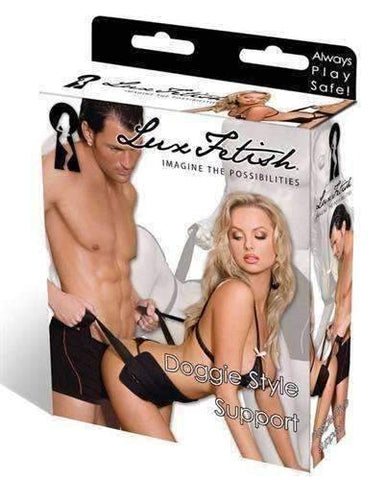 Doggie Style Support EL-LF-1326