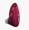 Image of Womanizer Deluxe W500 Clit Stimulator, Vibrator - Red Roses