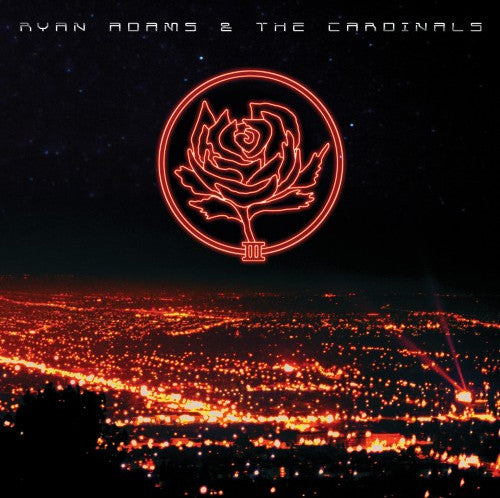 Ryan Adams & The Cardinals : III/IV (2xCD, Album, Gat)