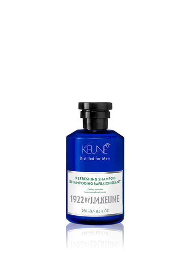 Keune 1922 - Distilled for Men. Refreshing Shampoo 250ml