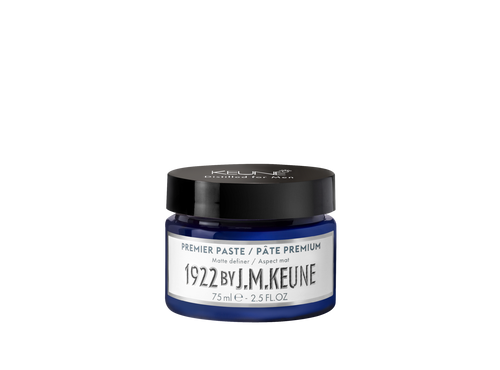 Keune 1922 - Distilled for Men. Premier Paste