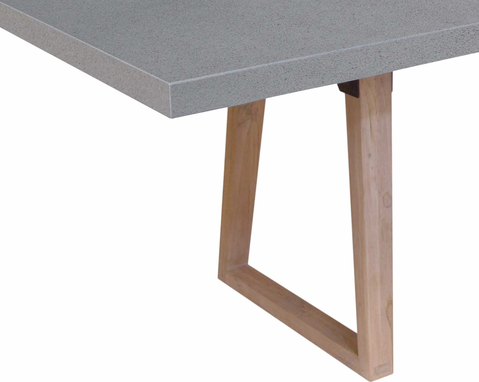 Table IRON Design 200/260 CM