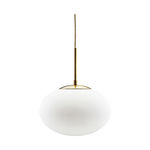 "Lampe Suspension ""Opal"" - DELAMAISON.FR"