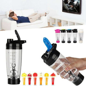Portable Electric Protein Shaker