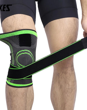 Breathable Knee sleeves/ Support