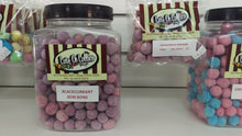 Load image into Gallery viewer, Blackcurrant Bon Bons 100g