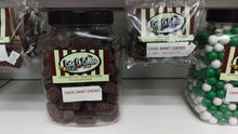 Load image into Gallery viewer, Choc Mint Chews 100g