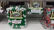 Load image into Gallery viewer, Choc Peppermint Balls 100g