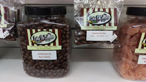 Chocolate Sultanas 100g