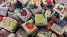 Load image into Gallery viewer, Fruit Caramels 100g
