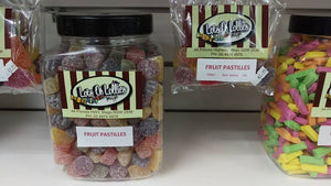 Fruit Pastilles 100g