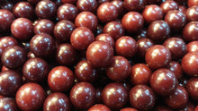 Load image into Gallery viewer, Dark Red Aniseed Balls 100g