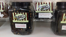 Load image into Gallery viewer, Dutch Liquorice Salmiak Rockies 100g