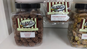 Coconut Rough 100g