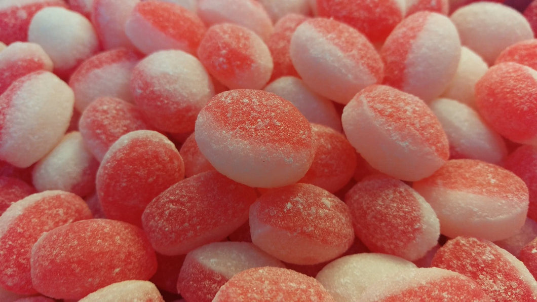 Strawberries & Cream 100g
