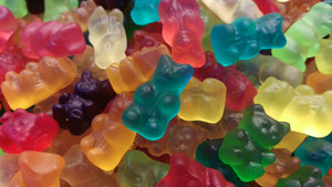 Gummi Teddy Bears 100g