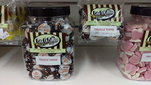Treacle Toffee 100g