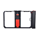 Yelangu PC02 Smartphone Video Rig Filmmaking Case, for Videomaker Film-Maker Video-grapher