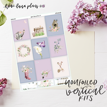 Load image into Gallery viewer, New Release | Spring Anew | Nonfoiled Vertical Kit