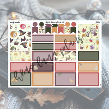 Load image into Gallery viewer, NEW RELEASE | Witchy Wonder | Nonfoiled Vertical Kit