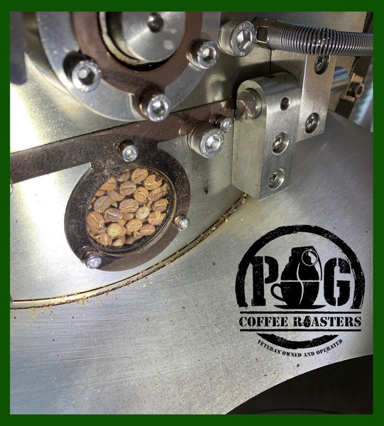 Coffee Roaster Picture