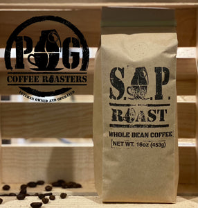 POG Coffee S.O.P. Roast